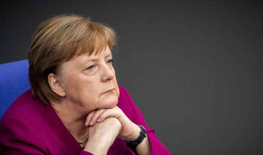 Angela Merkel: la statista che sa muoversi sul 'ghiaccio sottilissimo'