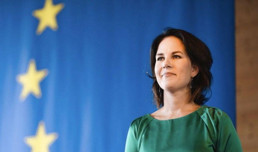 Germania: Verdi puntano su Annalena Baerbock alle elezioni d'autunno