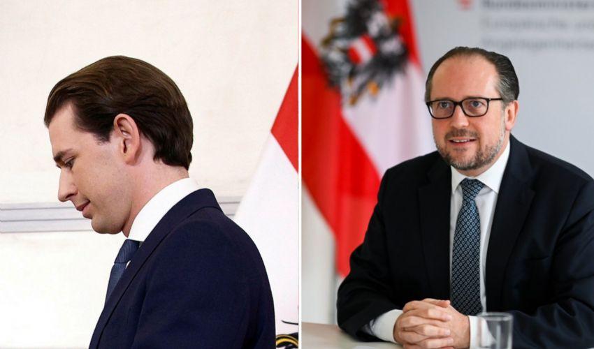 Austria, chi è il nuovo Cancelliere Schallenberg, oggi il giuramento