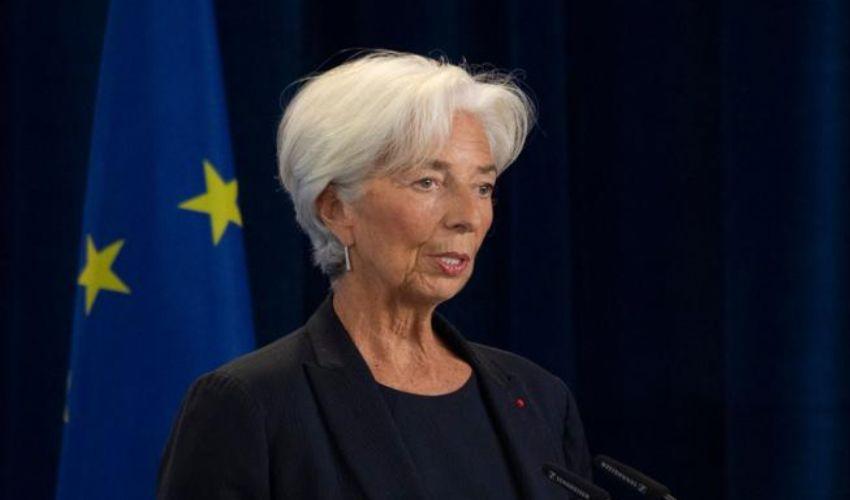 BCE Banca centrale europea: cos'è funzioni presidente Cristine Lagarde