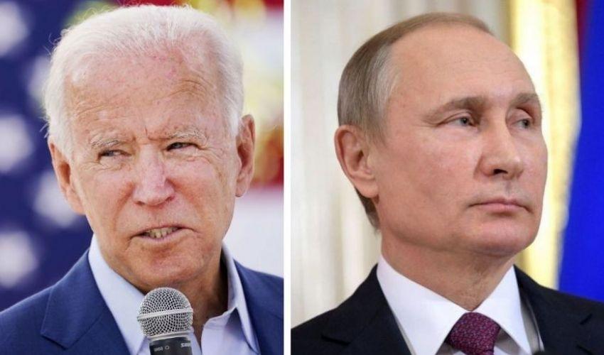 Biden-Putin: ritirato l'ambasciatore russo a Washington. Le reazioni