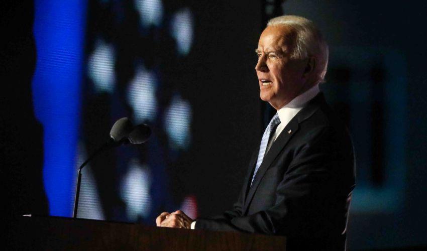 """Joe Biden """"avverte"""" la Cina e all'Iran dice: """"No revoca sanzioni"""""""