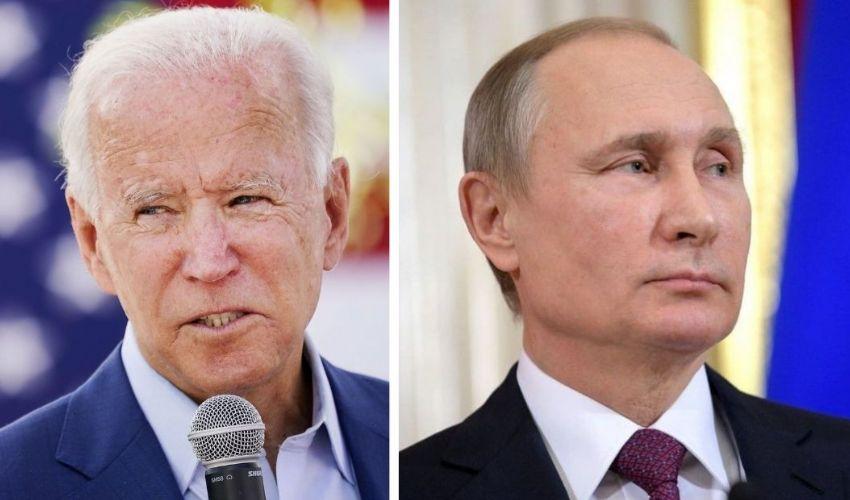 Aerei USA in Norvegia: la mossa di Biden contro le mire di Putin