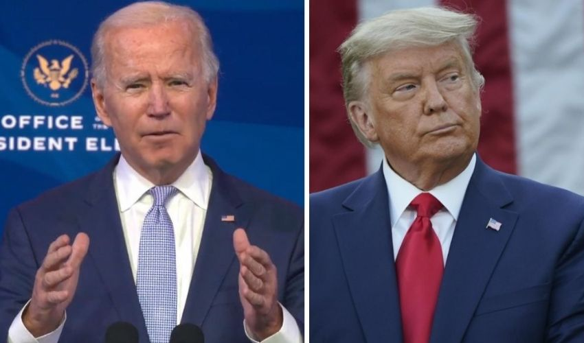 Biden ora dice sì all'impeachment per Trump (dall'8 febbraio)