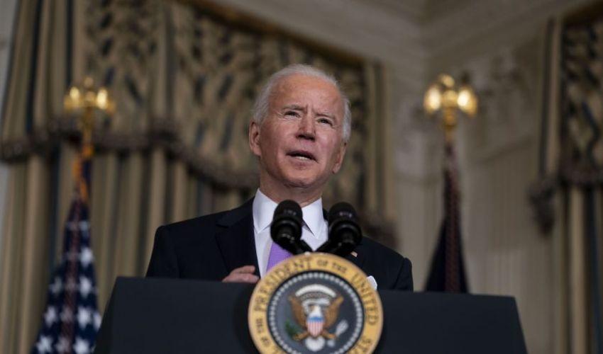 """Ultimatum di Biden: """"Vaccino obbligatorio per i federali in 75 giorni"""""""