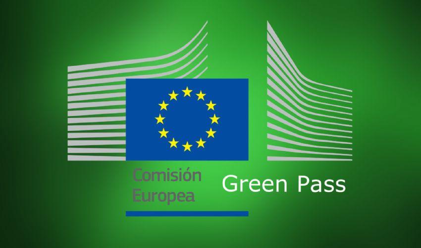Green pass Ue e Certificati Covid, come si ottengono e come funzionano