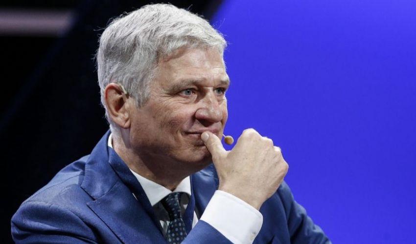 Chi è Pietro Benassi, nuovo Ambasciatore Ue, ex-capo 007 nel Conte II