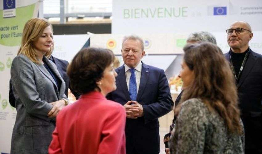 Agricoltura, bio-economia: 700 mln di euro da BEI per pandemia Covid19