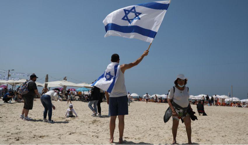 Covid nel mondo: Israele, via le mascherine. Record contagi in Europa