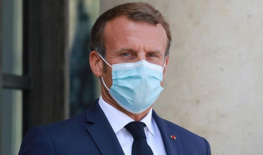 Macron positivo al Covid. Chi sono gli altri presidenti contagiati