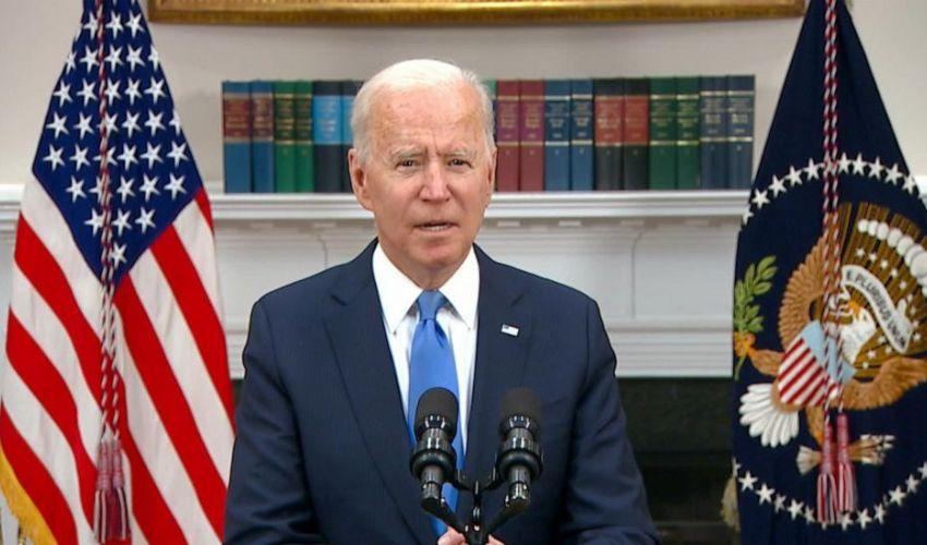 """Cyberattacco all'oleodotto Usa, Biden """"assolve"""" Mosca. Ma è giallo"""