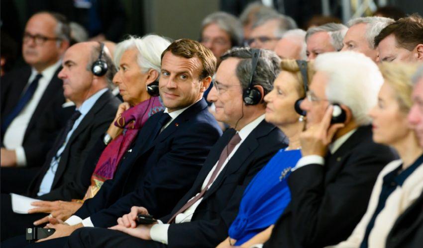 Italia più forte in Europa, gli auguri da Bruxelles al Premier Draghi