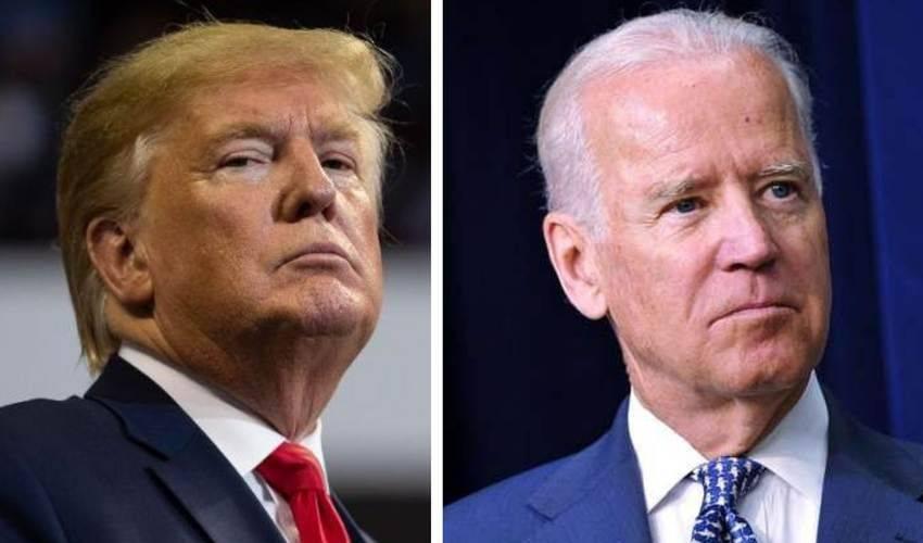 Usa 2020, sorpresa: Trump e Biden d'accordo sul ritiro dall'Iraq