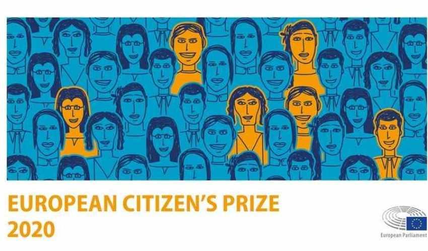 """Ue: Premio """"Cittadino europeo"""", candidature aperte fino al 30 giugno"""