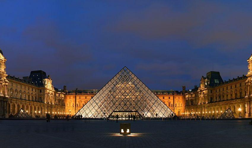 """Musei in Francia: appello a riapertura """"essenziale"""" come altrove in Ue"""