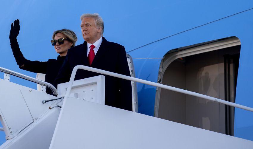 Trump e la verità sulla valigetta atomica: è davvero in Florida?