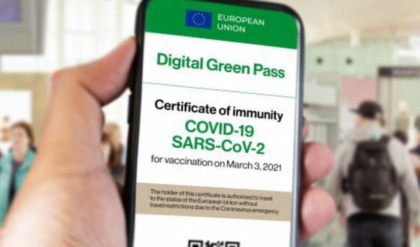 Green Pass UE, oggi il via in tutta Europa. I dubbi e cosa manca