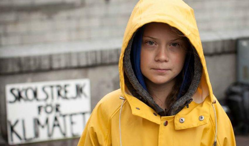 Greta Thunberg: attivista svedese, età, famiglia, biografia, curiosità