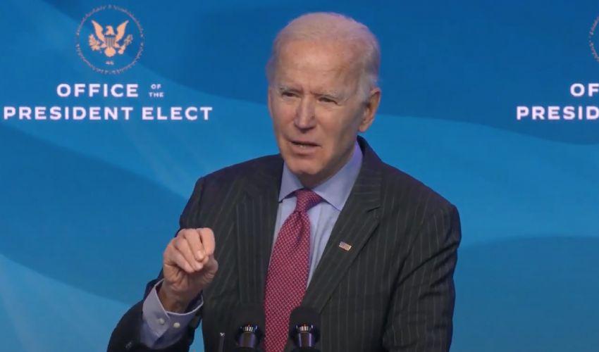 Insediamento Biden, allarme sicurezza: per l'Fbi rischio cortei armati
