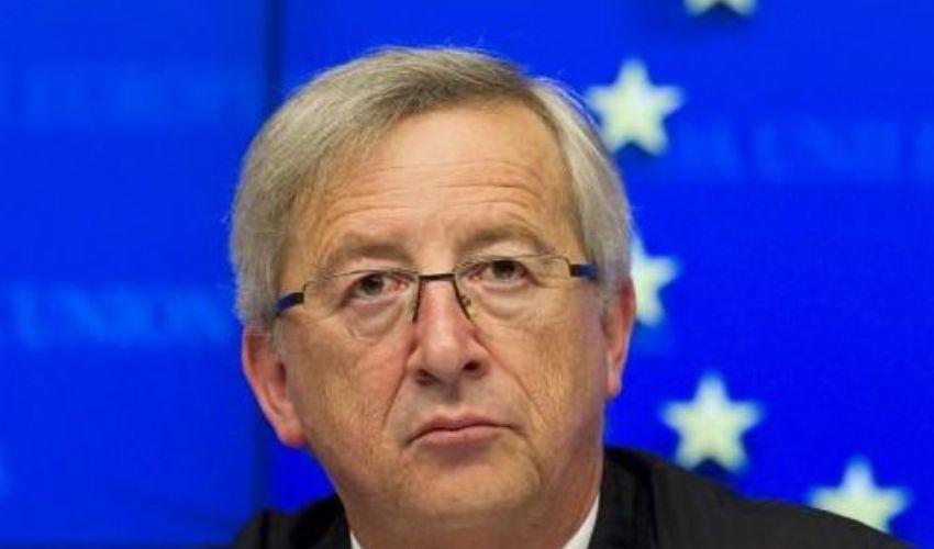 Jean Claude Juncker, lascia la Presidenza Ue a Ursula von der Leyen