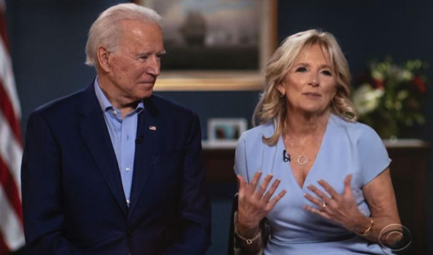 Joe e Jill Biden: età, carriera e bio Presidente USA e First lady