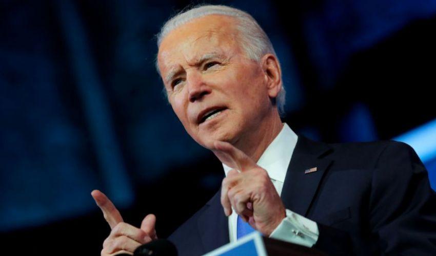 """Biden ai messicani: """"Non venite, non lasciate le vostre comunità"""""""