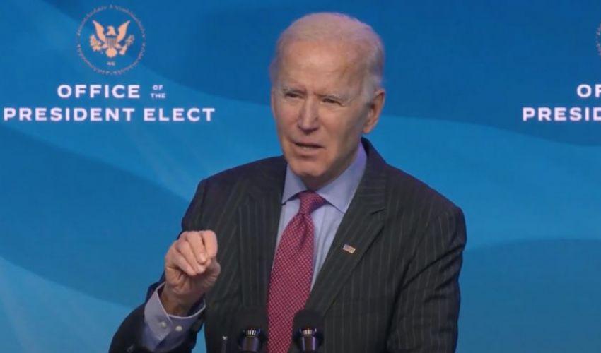 Usa, Biden: americani vaccinati entro maggio. Accordo tra J&J e Merck