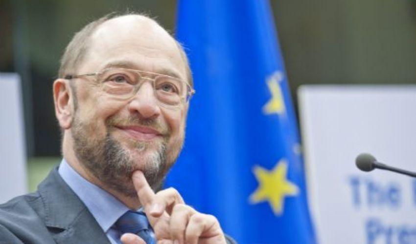Martin Schulz biografia 2018: carriera curriculum moglie e figli