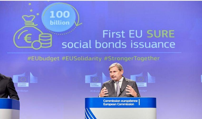Bond SURE: le obbligazioni dell'Ue che i mercati aspettavano da tempo