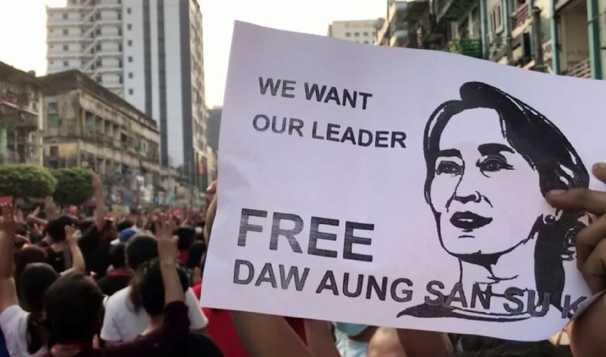 Myanmar, scatta la legge marziale. Chiesto un intervento urgente Onu