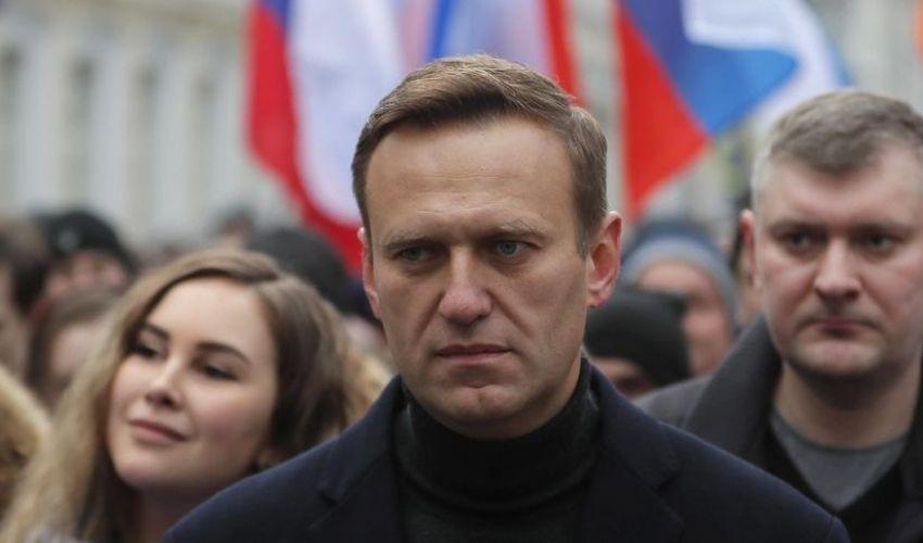 Navalny, la Corte dei diritti umani apre un procedimento sul caso