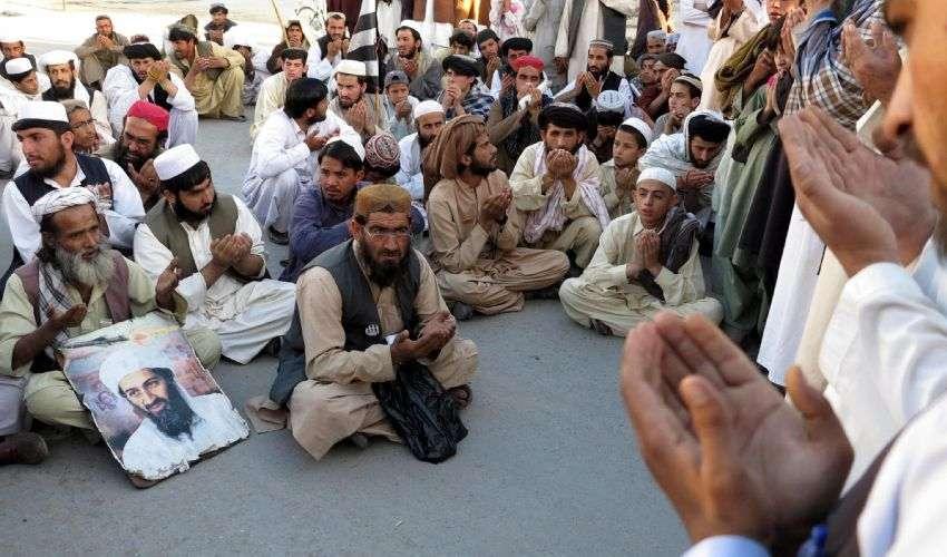 Dieci anni fa la morte di Osama Bin Laden. Truppe via dall'Afghanistan