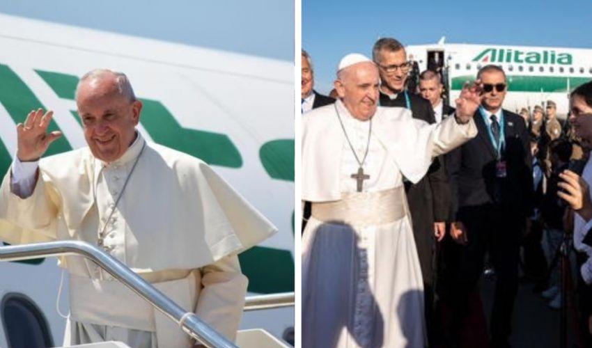 Il Papa in Ungheria: niente politica nella visita con il premier Orban