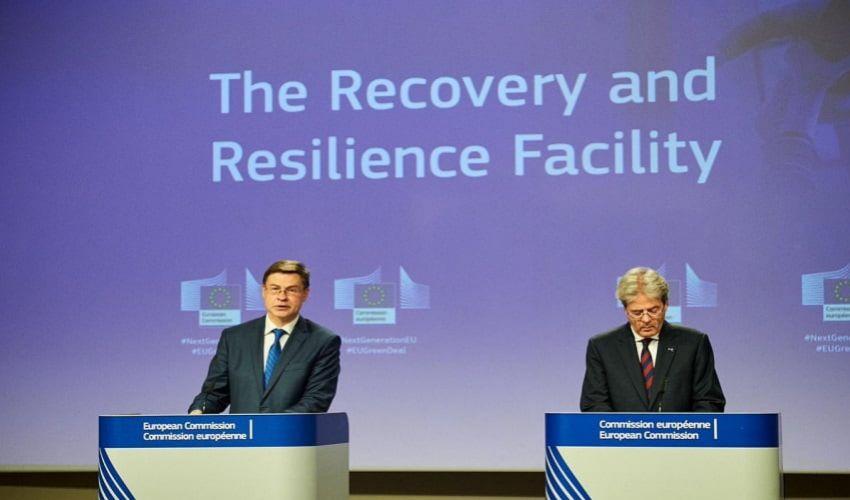 Recovery, Dombrovskis: urge ratifica per varare Regolamento a febbraio