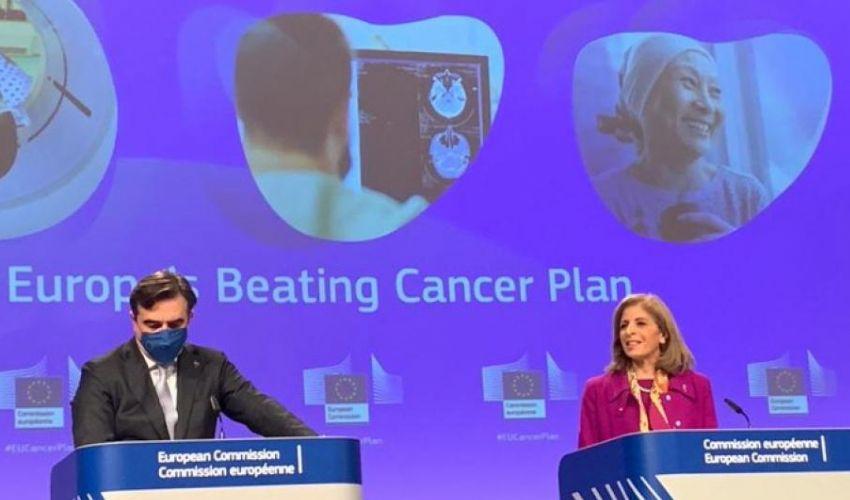 #WorldCancerDay: presentato a Bruxelles il piano Ue contro il cancro