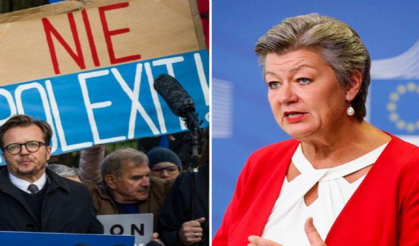 Polexit e migranti mettono in crisi l'Europa: cosa sta succedendo