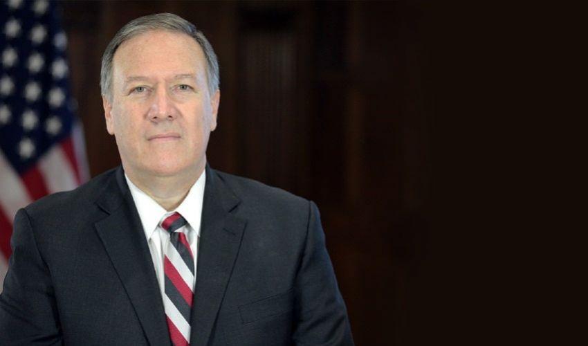 Mike Pompeo annulla visita alla NATO di Bruxelles e in Lussemburgo