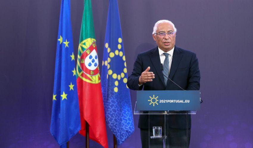 È il Portogallo ad inviare a Bruxelles il primo Recovery Plan completo