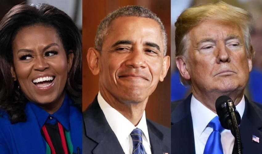 """Presidenziali Usa, i più amati su Instagram: Trump, Biden e """"signore"""""""