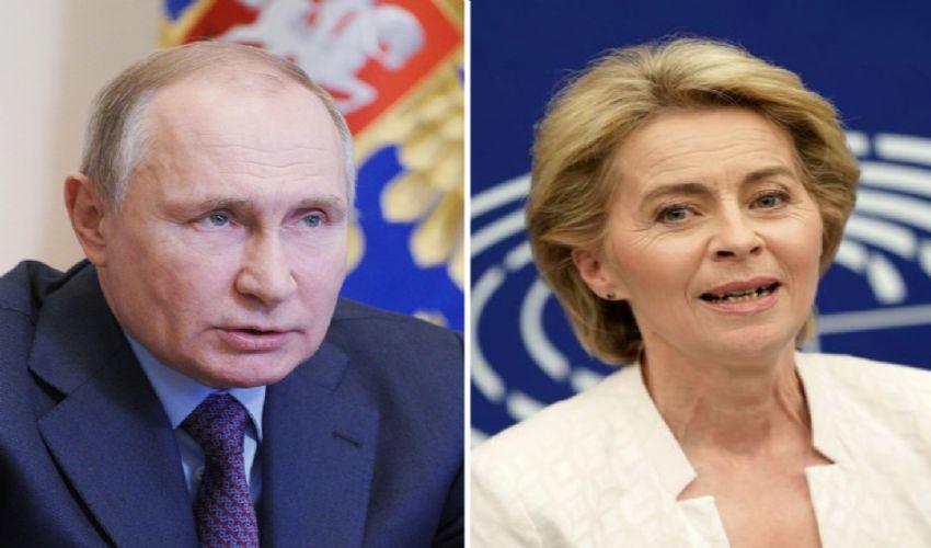 Rincari del gas, intervento di Putin (e il prezzo cala). Ue al bivio