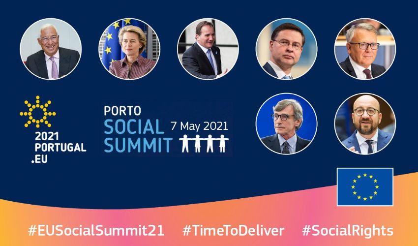 Ue, al via il summit di Porto. Sul tavolo lo stop ai brevetti