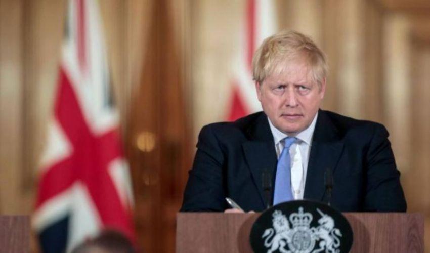"""Regno Unito al voto giovedì 6 maggio. Pesa il """"rosso"""" in banca di BoJo"""