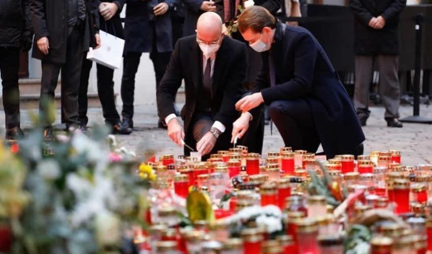 Alta tensione per i recenti attacchi terroristici in Europa e a Gedda
