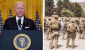 "Afghanistan, la fuga ora è via terra. Biden: ""Colpiremo ancora l'Isis"""