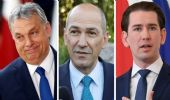 "Afghanistan, il ""no"" di Austria, Ungheria e Slovenia ai profughi"