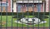 Allarme Covid in California, a Disneyland maxi centro vaccinale