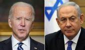 Israele, telefonata Biden-Netanyahu. Colpito centro Covid a Gaza