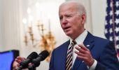 Biden blocca i voli con l'Ue. Francia verso il terzo lockdown