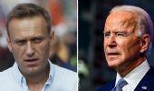 Navalny, Biden minaccia Mosca: pronto a sanzioni contro la Russia