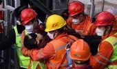 Cina, salvati 11 dei 22 minatori intrappolati nella miniera da giorni